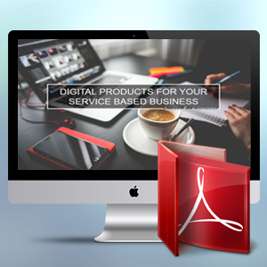 Digital Products Business for sale
