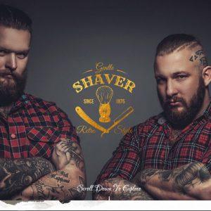 Beards drop ship website business for sale