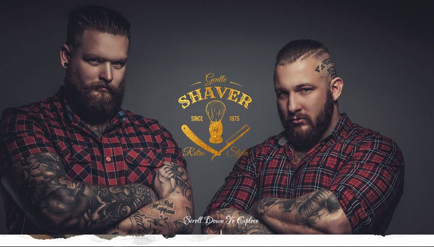 Beards drop ship website business for sale