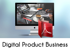 Digital product website businesses for sale