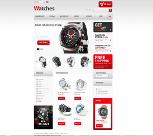watches online drop shipping-websit