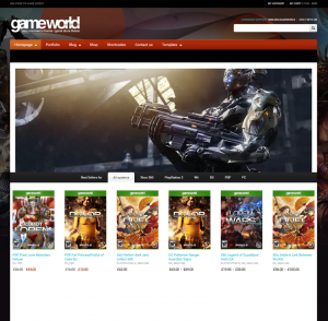 Niche gaming drop shipping website business opportunity for sale buy a business
