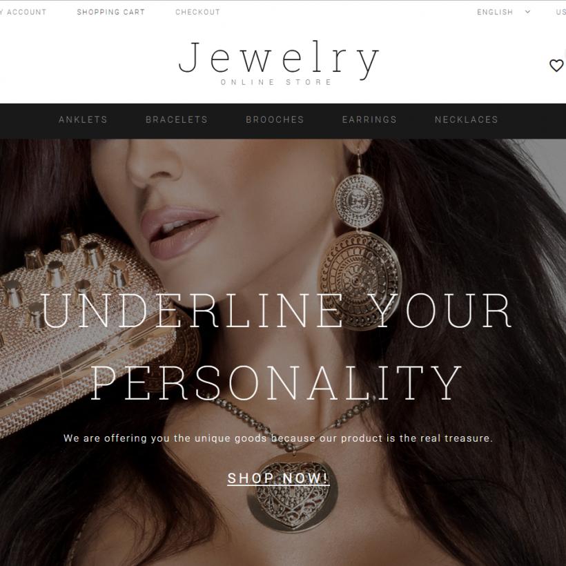 jewellery online website business for sale make money online