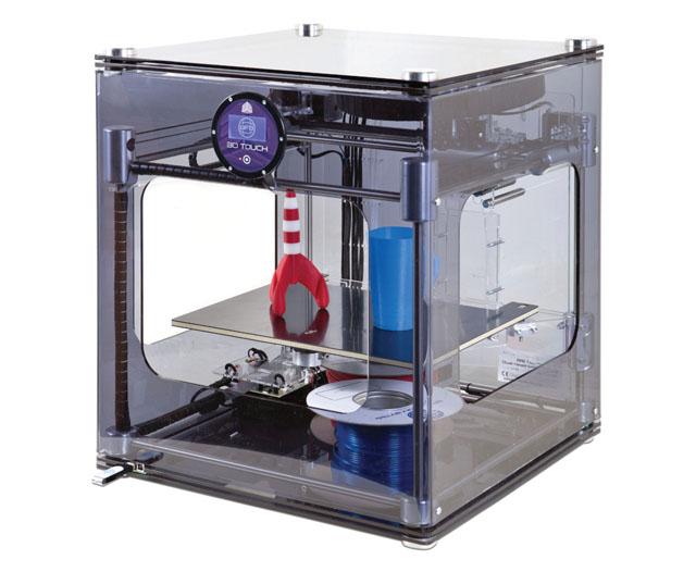 Buy a 3d Printer onine business website for sale