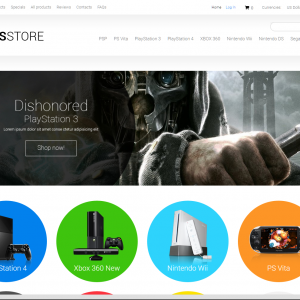 Buyer computing gaming business opportunity website business