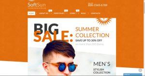 Sunglasses drop ship store