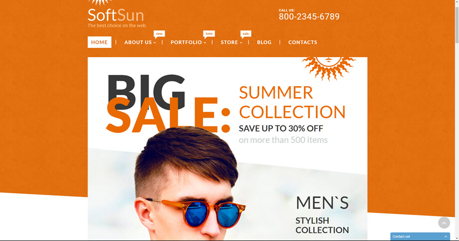 Sunglasses drop ship store