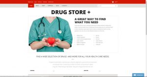 Drop shipping online website business opportunity for sale online business
