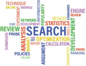 Use keywords in your business title name