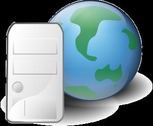 website business hosting