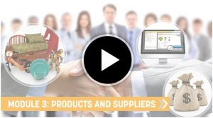 how to build an ecommerce or drop shipping ebsite