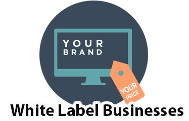 White label business opportunities for sale