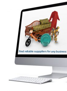 Reliable suppliers for any drop shipping business website