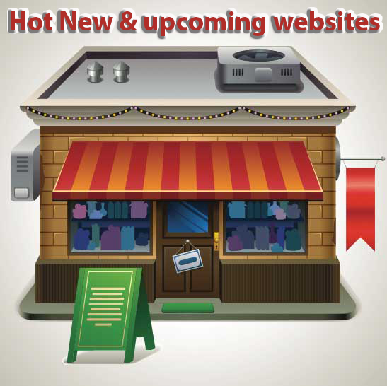 Hot and new website businesses for sale
