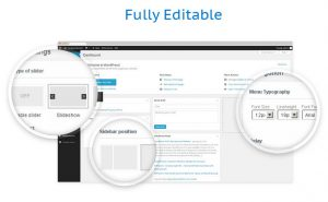 Free blog cms content management system