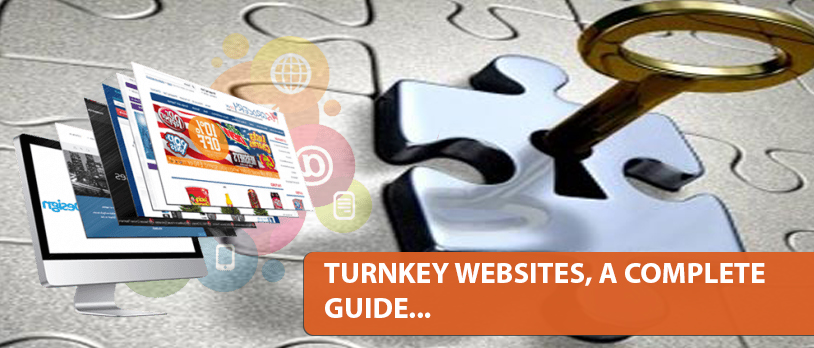 A complete guide to turnkey website business opportunities. A complete  guide to turnkey website business opportunities