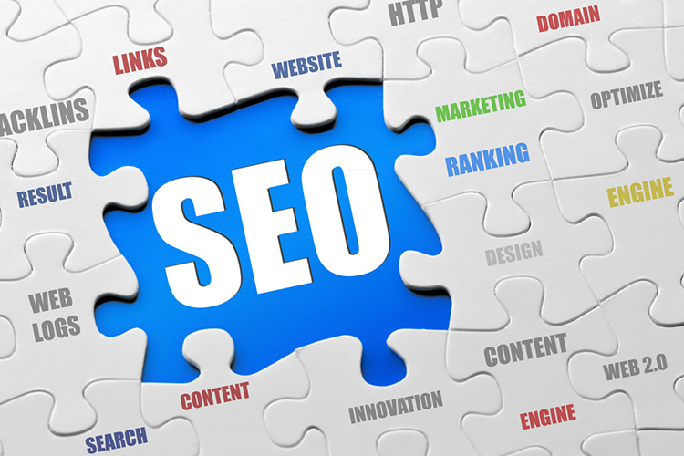 Website seo marketing and promotional services