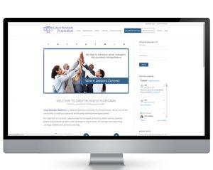 Our website design portfolio