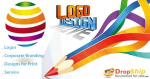 Professional logo design and corporate design service