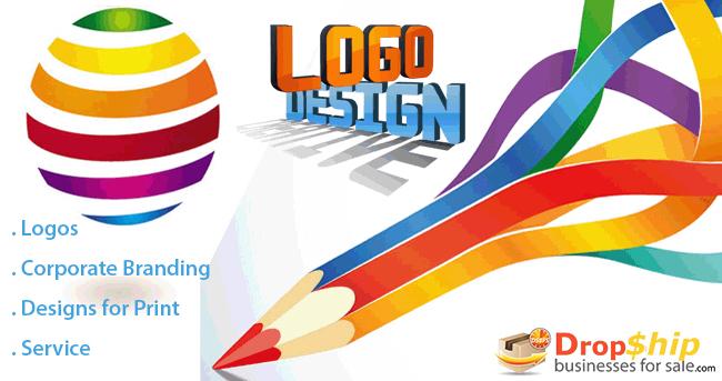 Professional logo design and corporate design service
