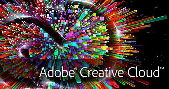 Create beautiful things with Abobe creative cloud