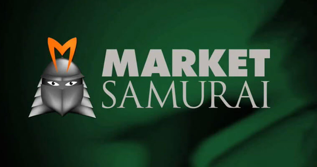 Market samurai drop shipping website internet entrepreneurs tools