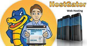 Sign up for Host Gator website hosting services today