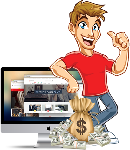 Drop shipping ecommerce reseller course
