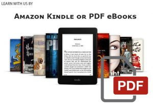 eBook and amazon kindle e-learning academy