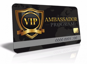 VIP online business opportunity