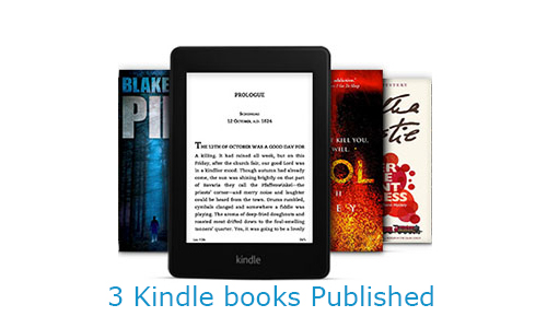 Amazon Kindle publishing business TurnKey