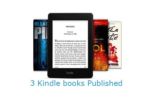 Amazon Kindle publishing business TurnKey