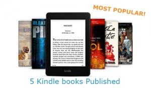 TurnKey 5 Amazon Kindle eBook publishing done fore you business