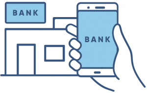 Bank transfer payments